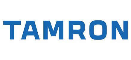 Tamron New Logo