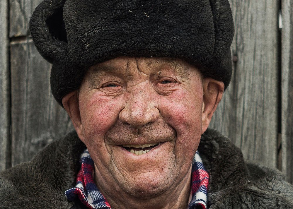 Optimist by Viktor Feldsherov