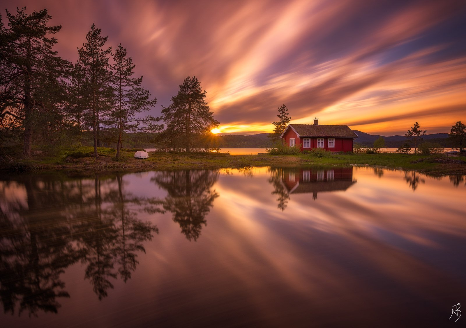 long exposures photo contest winner